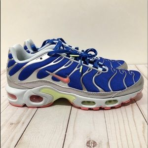Nike Air Max Plus Ultraman Blue Metallic CU4819400